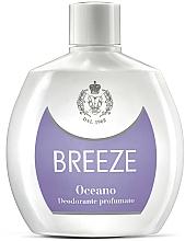 Parfüm, Parfüméria, kozmetikum Breeze Oceano - Parfüm dezodor