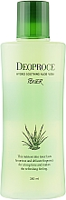 Parfüm, Parfüméria, kozmetikum Hidratáló ránctalanító toner - Deoproce Hydro Soothing Aloe Vera Toner