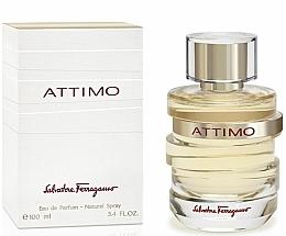 Parfüm, Parfüméria, kozmetikum Salvatore Ferragamo Attimo - Eau De Parfum
