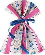 Parfüm, Parfüméria, kozmetikum Aromazsák, rózsaszín csíkos - Essencias De Portugal Tradition Charm Air Freshener