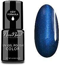 """Parfüm, Parfüméria, kozmetikum Gél lakk """"Macskaszem"""" - NeoNail Professional UV Gel Polish Color Cat Eye"""