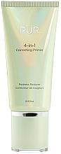 Parfüm, Parfüméria, kozmetikum Arcprimer - Pur 4-In-1 Correcting Primer Redness Reducer