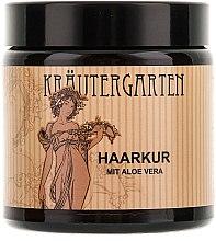 Parfüm, Parfüméria, kozmetikum Hajmaszk aloe verával - Styx Naturcosmetic Aloe Vera Intensiv Haarkur