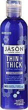 Parfüm, Parfüméria, kozmetikum Hajkondicionáló - Jason Natural Cosmetics Thin-to-Thick Conditioner