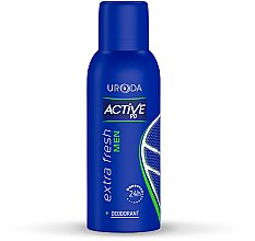 Parfüm, Parfüméria, kozmetikum Deo spray - Uroda Active 90 For Men