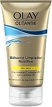 Parfüm, Parfüméria, kozmetikum Tápláló tisztítóbalzsam - Olay Cleanse Gel Dry Skin