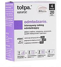 Parfüm, Parfüméria, kozmetikum 4 fázisú fiatalító - Tolpa Estetic 4 Step Intensive Treatment Care