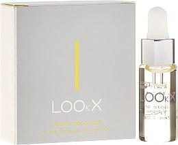 "Parfüm, Parfüméria, kozmetikum Arcápoló olaj ""Anti-Age"" - LOOkX Time Stop Oil"