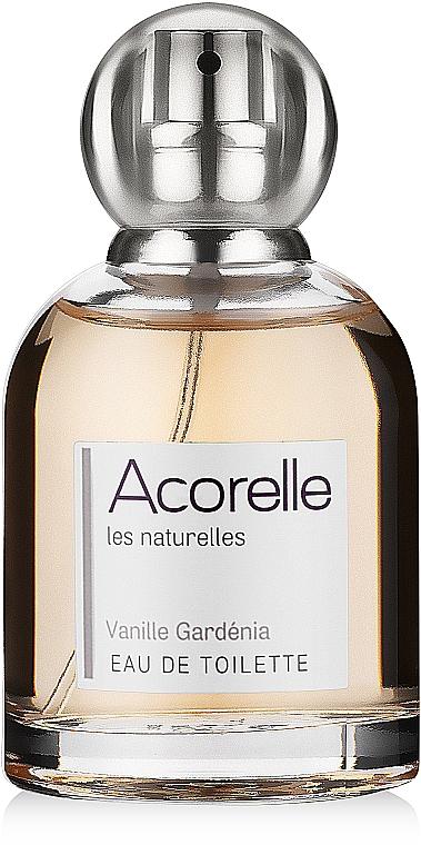 Acorelle Vanille Gardenia - Eau De Toilette