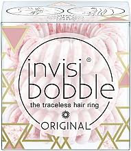 Parfüm, Parfüméria, kozmetikum Hajgumi - Invisibobble Original Pinkerbell