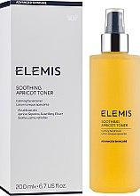 Parfüm, Parfüméria, kozmetikum Nyugtató arctonik - Elemis Soothing Apricot Toner