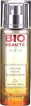 Parfüm, Parfüméria, kozmetikum Nuxe Bio Beaute Cologne Fresh Mediterranean Cedrat & Neroli - Kölni