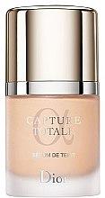 Parfüm, Parfüméria, kozmetikum Alapozó ráncok ellen - Dior Capture Totale Fond De Teint Serum Correcteur 3D SPF 25