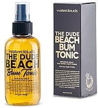 Parfüm, Parfüméria, kozmetikum Hajtonik - Waterclouds The Dude Beach Bum Tonic