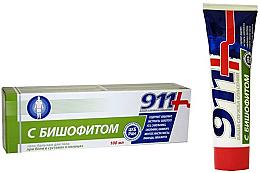 Parfüm, Parfüméria, kozmetikum Bischofit gélbalzsam - 911