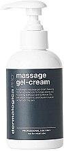 Parfüm, Parfüméria, kozmetikum Masszázs gél-krém - Dermalogica Massage Gel-Cream Salon Size
