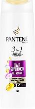 Parfüm, Parfüméria, kozmetikum Erősítő sampon - Pantene Pro-V Superfood Shampoo
