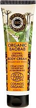 Parfüm, Parfüméria, kozmetikum Testápoló krém - Planeta Organica Organic Baobab Body Cream