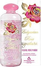Parfüm, Parfüméria, kozmetikum Természetes rózsavíz - Bulgarian Rose Signature Rose Water