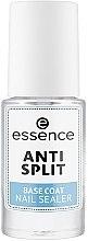 Parfüm, Parfüméria, kozmetikum Körömlakk bázis rétegződés ellen - Essence Anti Split Base Coat Nail Sealer