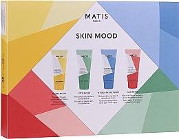 Parfüm, Parfüméria, kozmetikum Szett - Matis Responce Preventive Skin Mood Set (b/balm/50ml + f/cr/20ml + f/essence/20ml + f/mask/20ml)