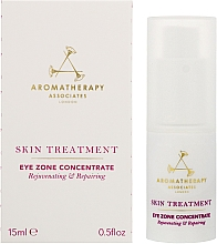 Parfüm, Parfüméria, kozmetikum Koncentrát szemkörnyékre - Aromatherapy Associates Skin Treatment Eye Zone Concentrate