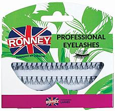 Parfüm, Parfüméria, kozmetikum Tincses műszempilla - Ronney Professional Eyelashes 00032