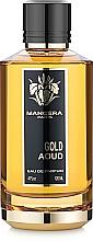 Parfüm, Parfüméria, kozmetikum Mancera Gold Aoud - Eau De Parfum