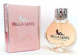 Parfüm, Parfüméria, kozmetikum Omerta Bella Gente - Eau De Parfum