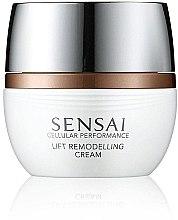 Parfüm, Parfüméria, kozmetikum Lifting krém - Kanebo Sensai Cellular Performance Lift Remodelling Cream