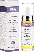 Parfüm, Parfüméria, kozmetikum Ránctalanító koncentrátum - Ren Bio Retinoid Anti-Ageing Concentrate