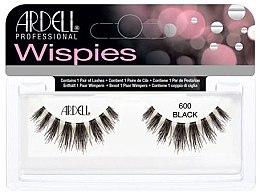 Parfüm, Parfüméria, kozmetikum Műszempilla - Ardell Wispies Lashes Black 600