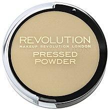 Parfüm, Parfüméria, kozmetikum Arcpúder - Makeup Revolution Pressed Powder