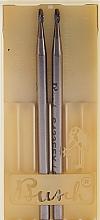 Parfüm, Parfüméria, kozmetikum Csiszolófej, 45-517 - Alessandro International Frez