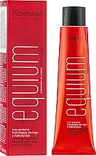 Parfüm, Parfüméria, kozmetikum Professzionális oxidáló festék, 100 ml - Kosswell Professional Equium