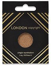 Parfüm, Parfüméria, kozmetikum Mágneses szemhéjfesték - London Copyright Magnetic Eyeshadow Shades