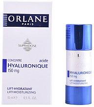 Parfüm, Parfüméria, kozmetikum Hidratáló koncentrátum hialuronsavval - Orlane Supradose Hyaluronique Lift-Moisturizing Concentrate