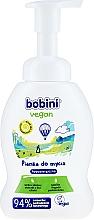 Parfüm, Parfüméria, kozmetikum Fürdőhab - Bobini Vegan