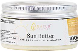 """Parfüm, Parfüméria, kozmetikum Testvaj """"Napos"""" - Natur Planet Sun Butter"""