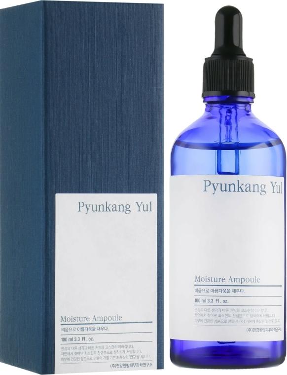 Hidratáló ampula - Pyunkang Yul Moisture Ampoule
