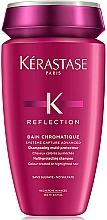 Parfüm, Parfüméria, kozmetikum Sampon festett és szőkített hajra - Kerastase Reflection Bain Chromatique Shampoo