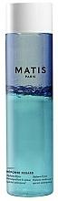 Parfüm, Parfüméria, kozmetikum Sminkeltávolító - Matis Reponse Regard Biphase-Eyes Make-Up Remover