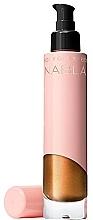 Parfüm, Parfüméria, kozmetikum Highlighter testre - Nabla Body Glow Max Relax Body Highlighter