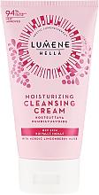 Parfüm, Parfüméria, kozmetikum Hidratáló tisztító arckrém - Lumene Moisturizing Cleansing Cream