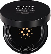 Parfüm, Parfüméria, kozmetikum Alapozó kusson - Make Up For Ever Light Velvet Cushion SPF50