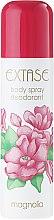 Parfüm, Parfüméria, kozmetikum Dezodor - Extase Magnolia Deodorant