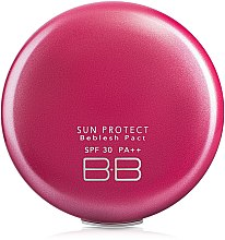 Parfüm, Parfüméria, kozmetikum Multifunkcionális BB púder - Skin79 Sun Protect Beblesh Pact SPF30 PA++
