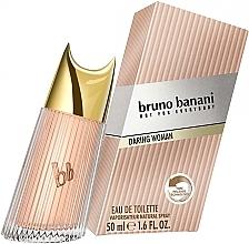 Parfüm, Parfüméria, kozmetikum Bruno Banani Daring Woman - Eau De Toilette