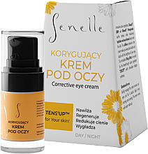 Parfüm, Parfüméria, kozmetikum Korrektor szemkrém - Senelle Corrective Eye Cream