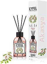 """Parfüm, Parfüméria, kozmetikum Aromadiffúzor """"Akác"""" - Eyfel Perfume Reed Diffuser Acacia"""